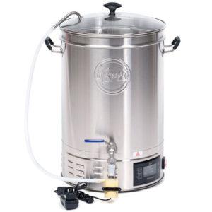 Электрическая пивоварня iBrew 35